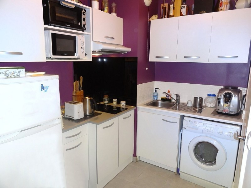 Vente de prestige appartement Juan les pins 210 000€ - Photo 3