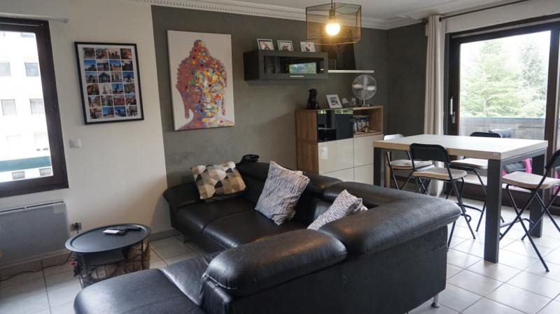 Vente appartement Gaillard 175000€ - Photo 1