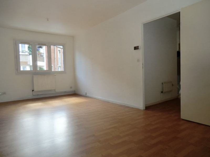 Vente appartement Lille 89 000€ - Photo 2