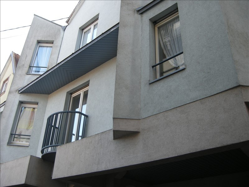 Rental apartment Wissembourg 315€ CC - Picture 3