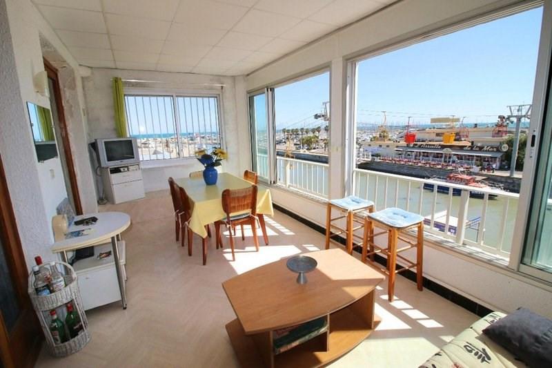 Sale apartment Palavas-les-flots 199000€ - Picture 16