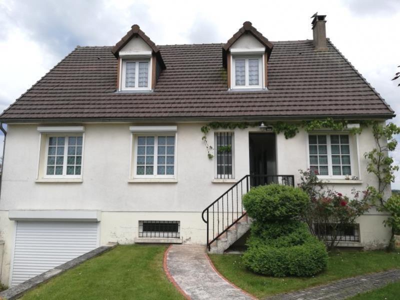 Sale house / villa Pontoise 263000€ - Picture 2