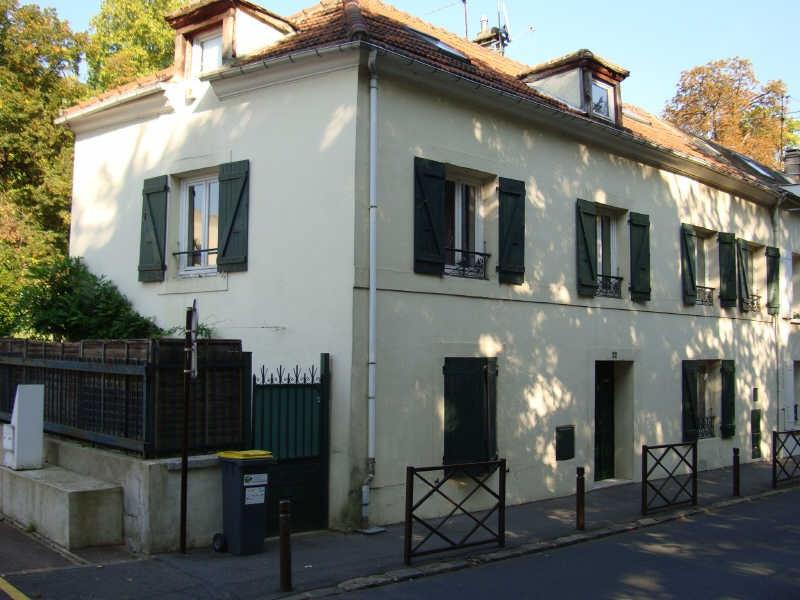 Vente maison / villa Chatenay malabry 675000€ - Photo 1