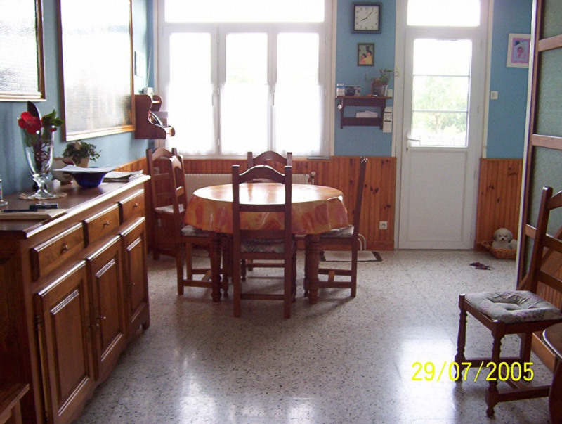 Vente maison / villa Wizernes 218 400€ - Photo 3