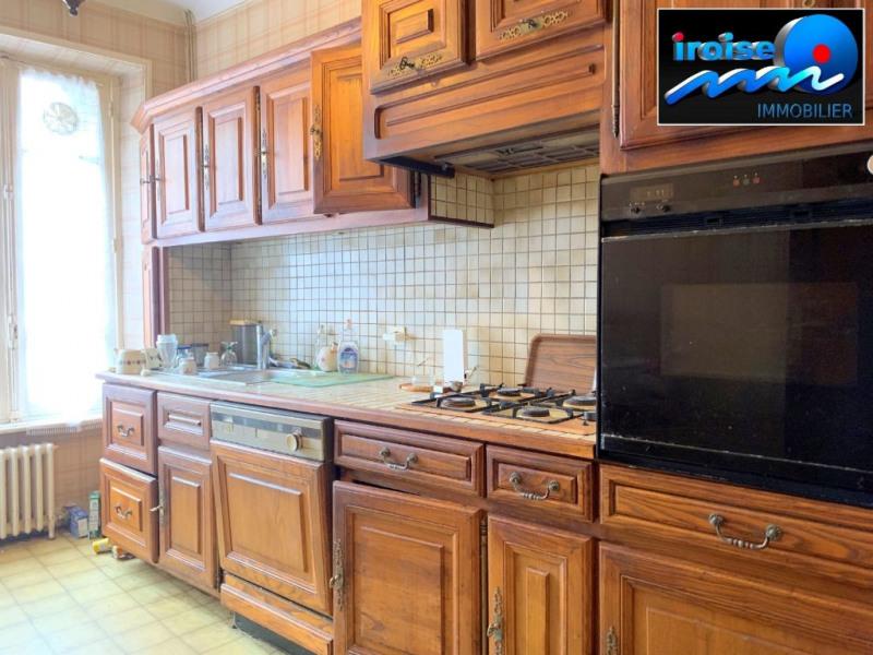 Sale house / villa Brest 149200€ - Picture 5