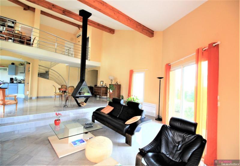 Deluxe sale house / villa Saint-orens-de-gameville 599000€ - Picture 4