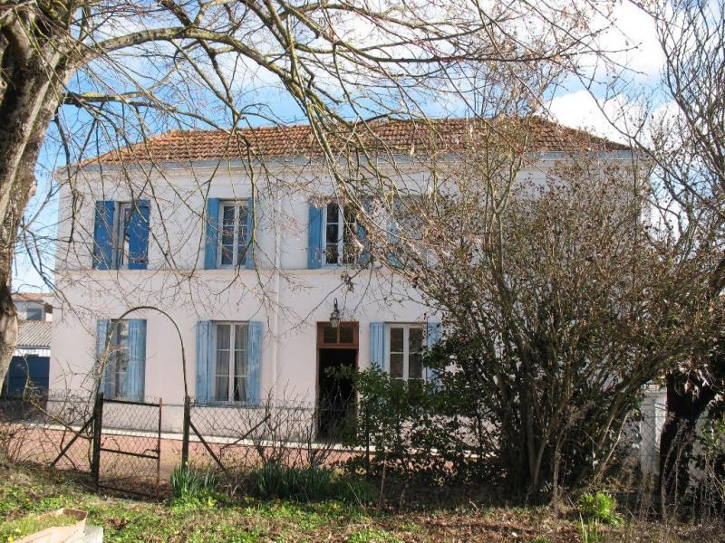 Vente maison / villa Les mathes 223000€ - Photo 1