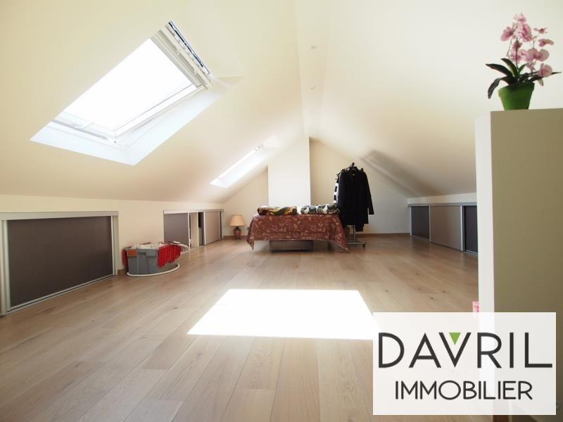 Sale house / villa Conflans ste honorine 627000€ - Picture 7