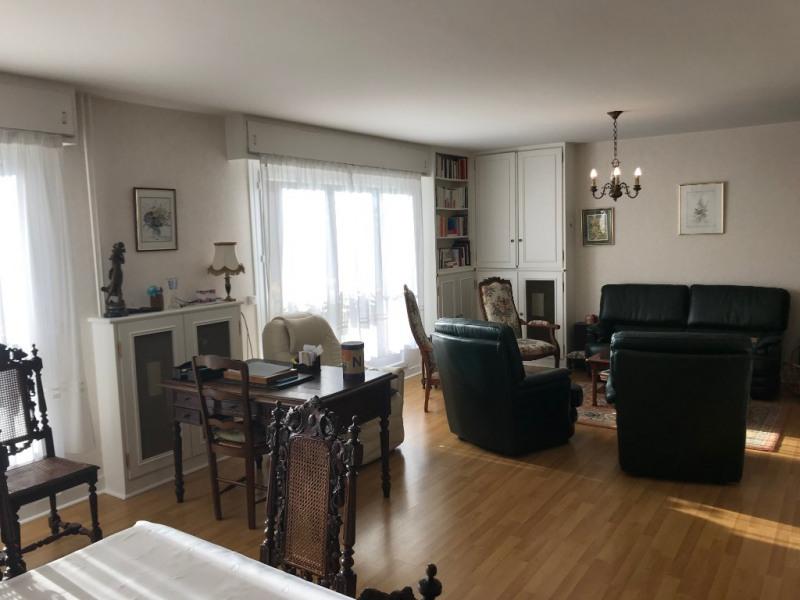 Vente appartement Maisons laffitte 480000€ - Photo 2