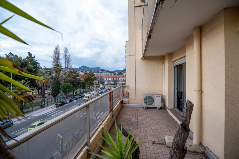 Sale apartment Nice 290 000€ - Picture 13