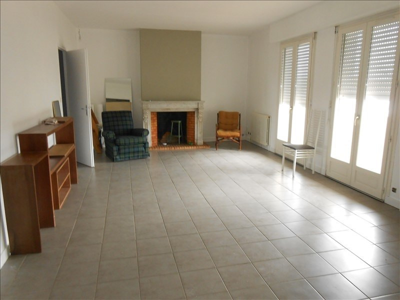 Vente appartement Magne 127 200€ - Photo 1