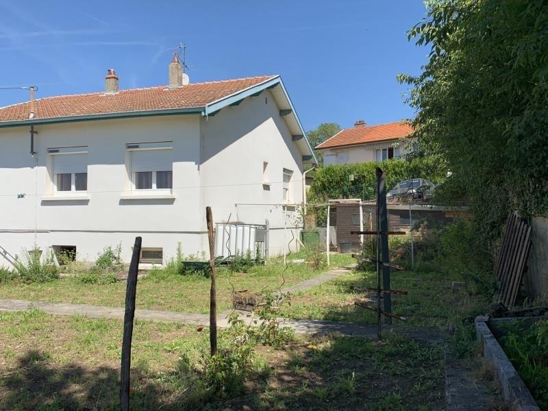 Vendita casa St maurice l exil 210000€ - Fotografia 2
