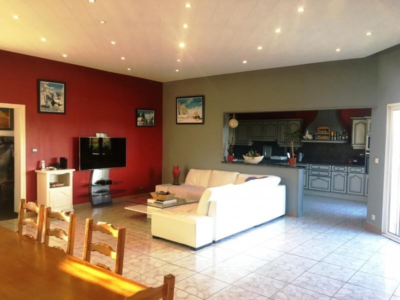 Sale house / villa Labruguiere 295000€ - Picture 4