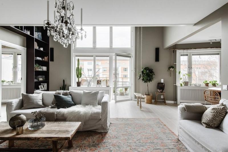 Sale house / villa Andrésy 376000€ - Picture 1