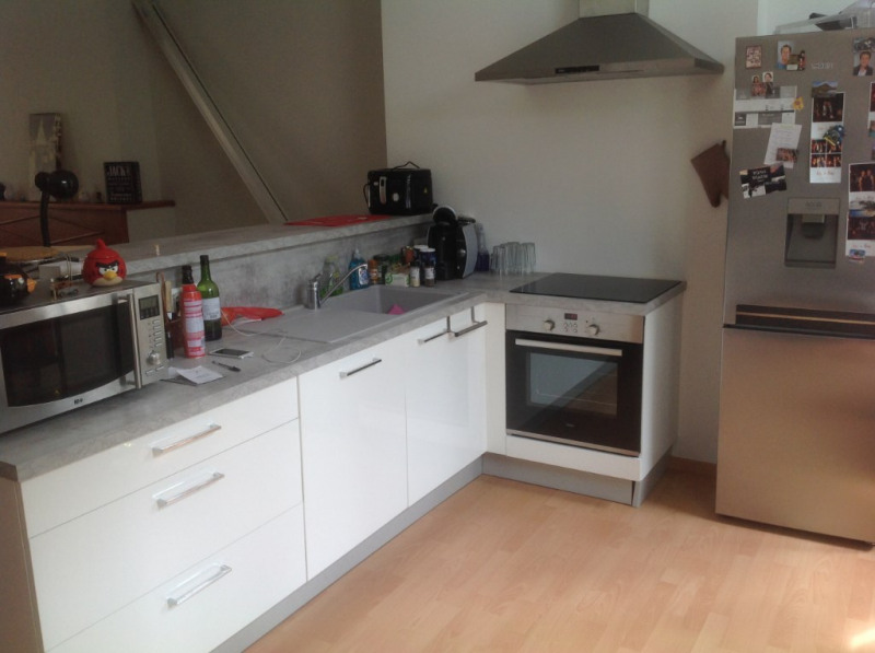 Sale apartment Saint omer 157 200€ - Picture 3