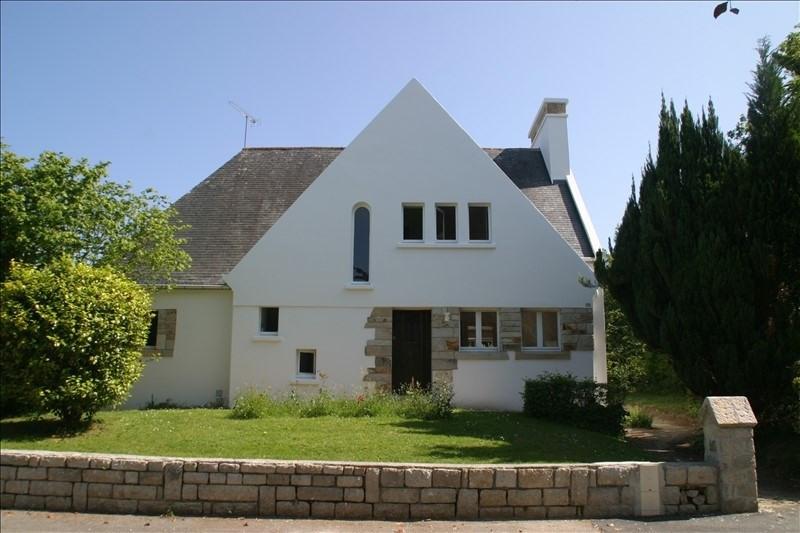 Revenda residencial de prestígio casa Fouesnant 895600€ - Fotografia 3