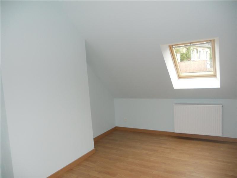 Rental house / villa Dommiers 850€ CC - Picture 6