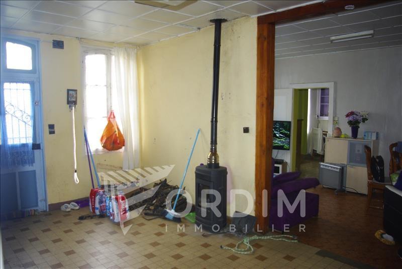 Vente maison / villa Toucy 61000€ - Photo 2