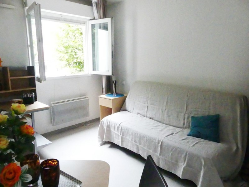 Vente appartement Nice 109000€ - Photo 1