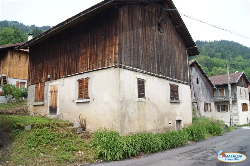 Vente maison / villa Brizon 143 000€ - Photo 1