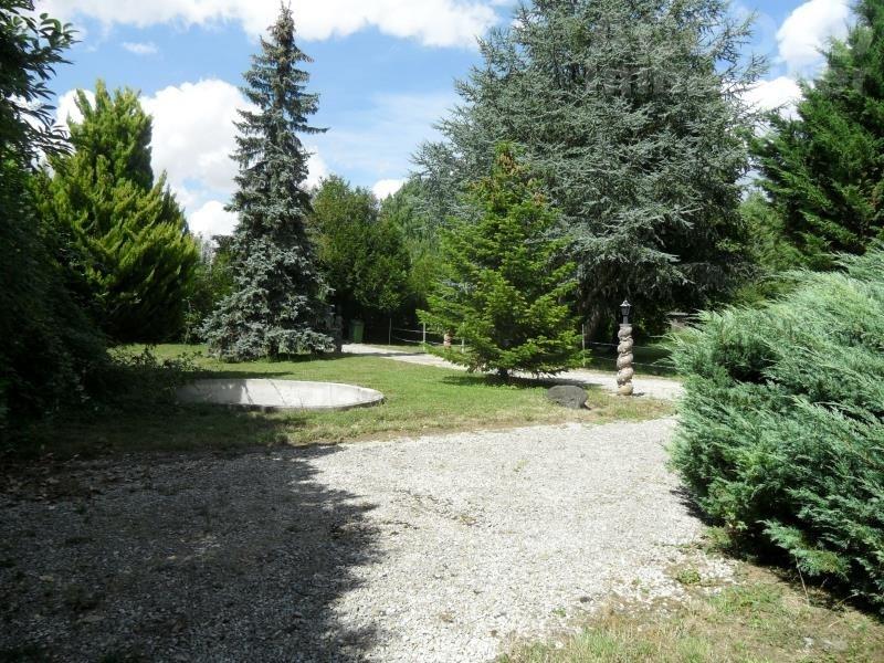 Sale house / villa Courteranges 175000€ - Picture 9
