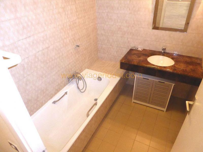 Viager appartement Le cannet 52000€ - Photo 5