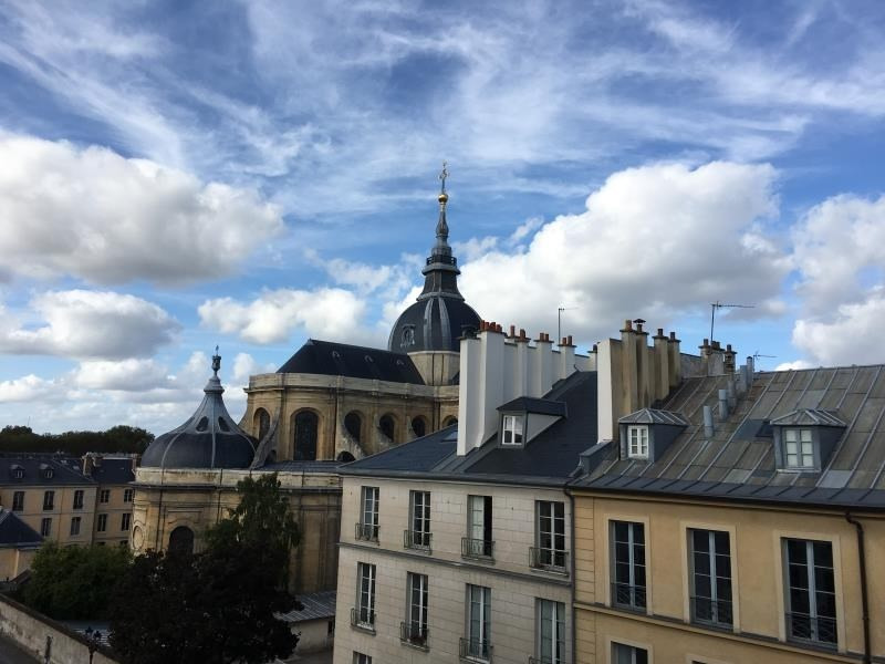 Sale apartment Versailles 840000€ - Picture 9