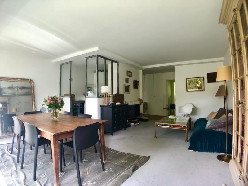 Sale apartment L etang la ville 335000€ - Picture 2