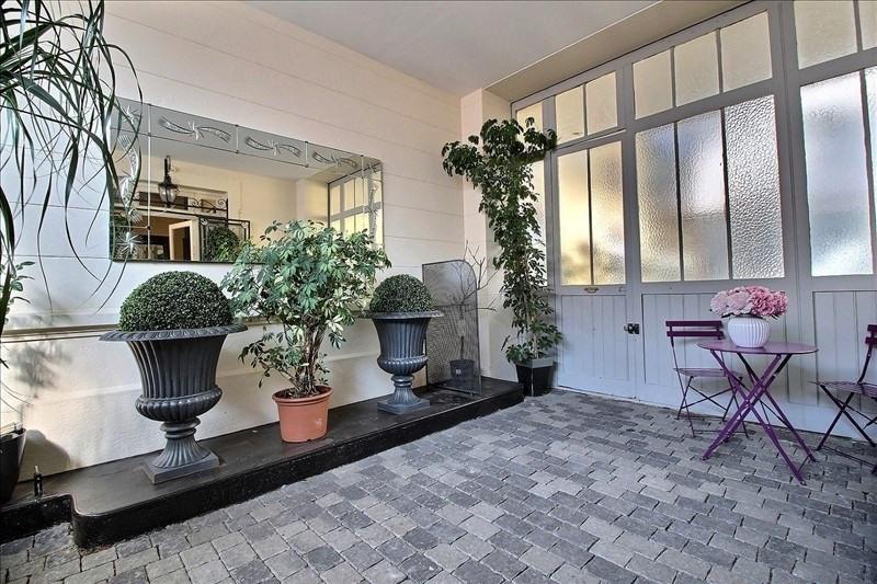 Sale apartment Villefranche sur saone 390000€ - Picture 12