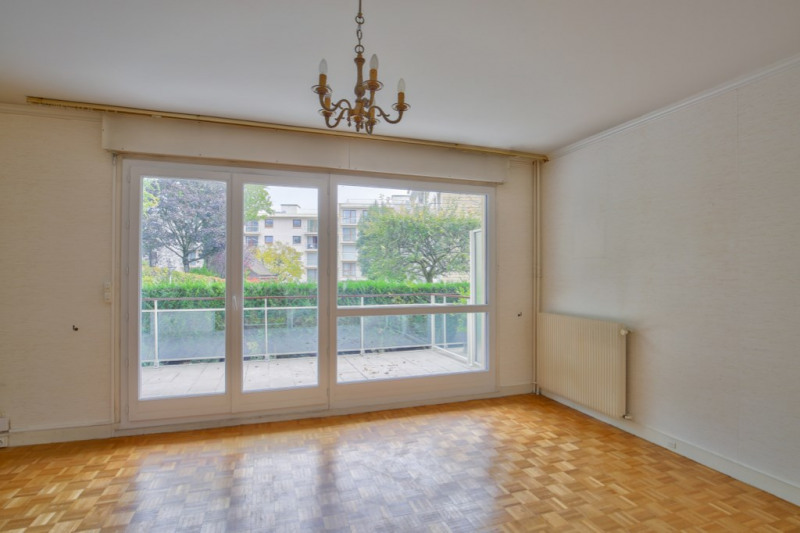 Sale apartment Le pecq 445 000€ - Picture 9