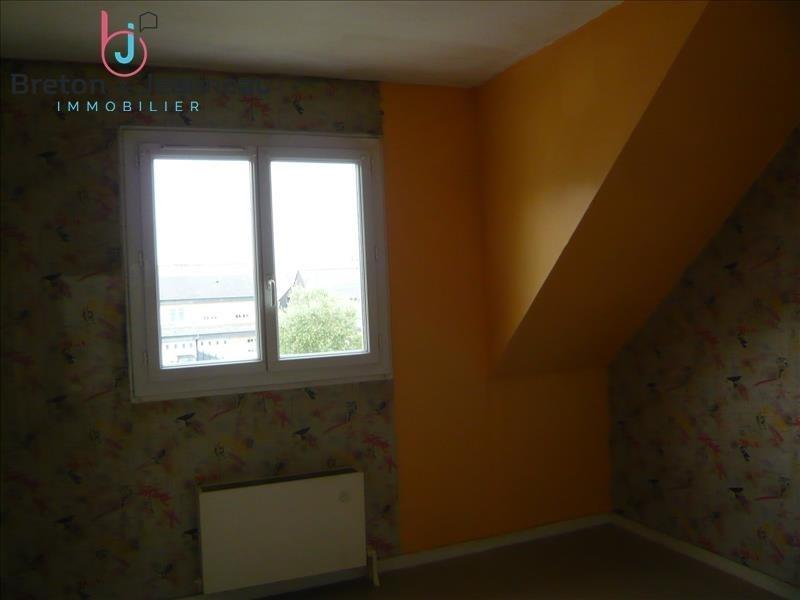 Vente maison / villa Bonchamp les lavals 114500€ - Photo 7