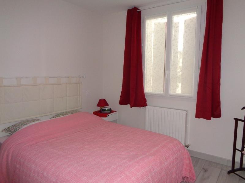 Sale house / villa Magne 220500€ - Picture 5