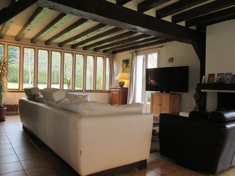 Venta  casa Rambouillet 395000€ - Fotografía 5