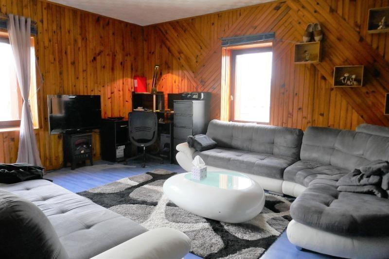 Vente maison / villa Izernore 95000€ - Photo 1