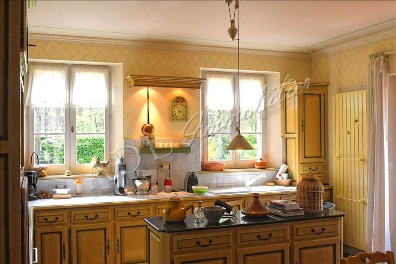 Vente de prestige maison / villa Lamorlaye 940000€ - Photo 4