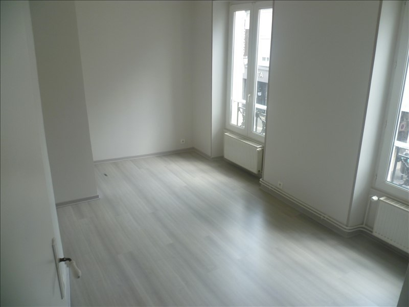 Sale apartment Deuil la barre 165000€ - Picture 3