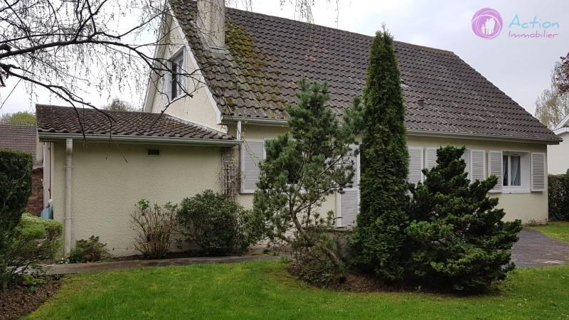 Vente maison / villa Lesigny 395 000€ - Photo 1