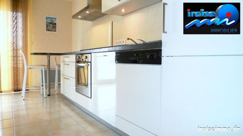 Vente appartement Brest 165000€ - Photo 2