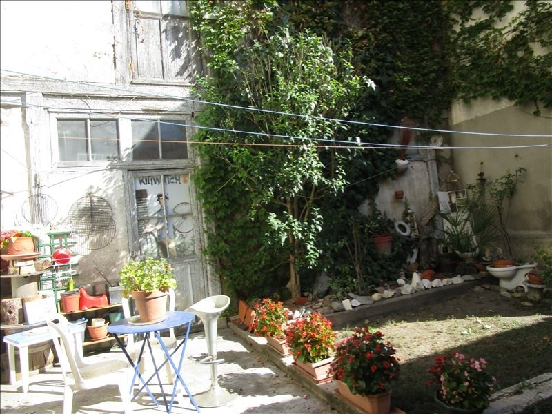 Vente immeuble Carcassonne 370 000€ - Photo 2