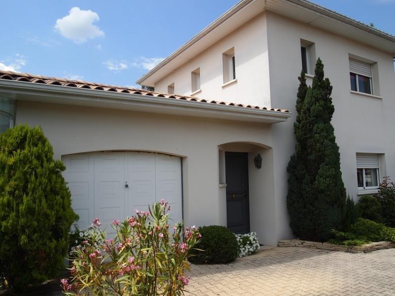 Vente de prestige maison / villa Bordeaux 565000€ - Photo 6