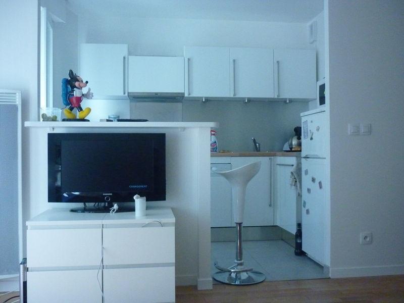Location appartement Paris 13ème 1290€ CC - Photo 1