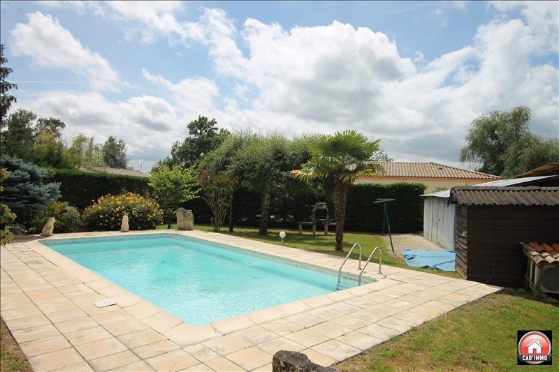 Sale house / villa Bergerac 164 500€ - Picture 3