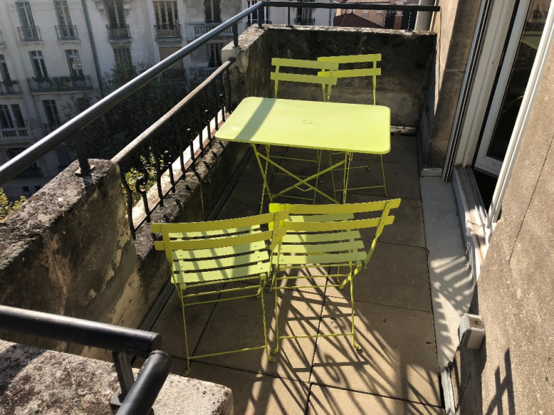 Deluxe sale apartment Aix en provence 685 000€ - Picture 2