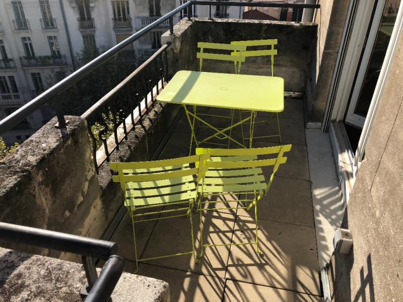 Deluxe sale apartment Aix en provence 685000€ - Picture 2