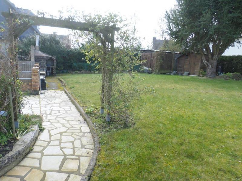 Sale house / villa Saint jouan des guerets 256760€ - Picture 13