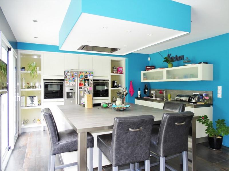Vente maison / villa Nogent le roi 420000€ - Photo 4