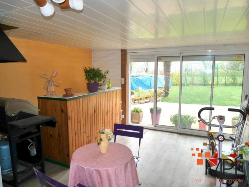 Sale house / villa L hermitage 263750€ - Picture 8