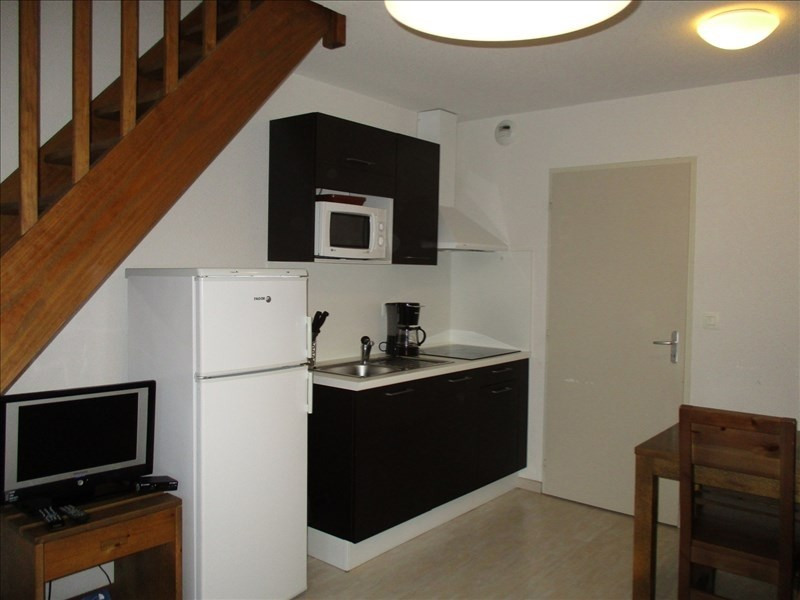 Sale apartment Aureilhan 122 000€ - Picture 1
