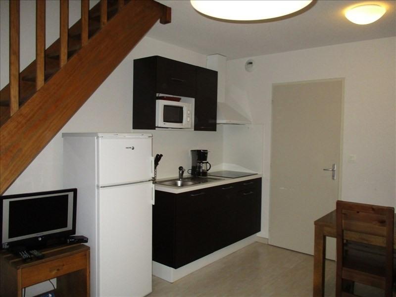 Sale apartment Aureilhan 122000€ - Picture 1