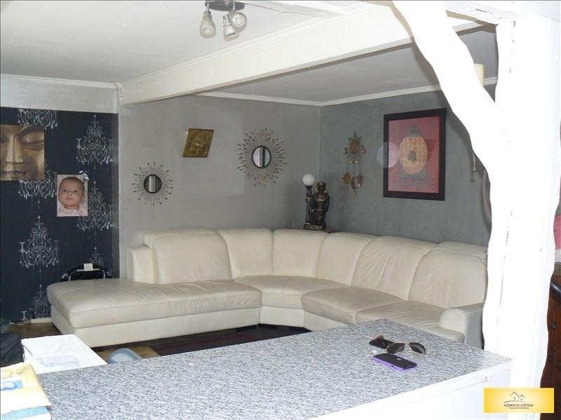 Vendita immobile Rosny sur seine 198000€ - Fotografia 1